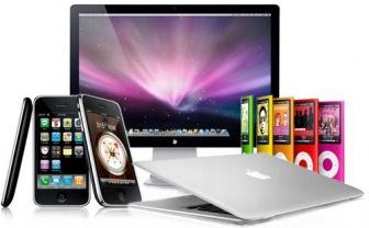 МВД взломает продукцию Apple с помощью спецоборудования
