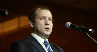 """Следователи """"проверяют"""" правозащитника Игоря Каляпина?"""