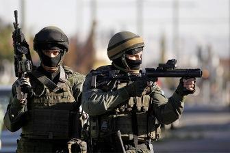 Израильскими военными убит палестинский министр