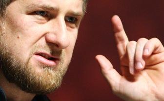 Кадыров: нужно требовать у Турции выдачи организатора нападения на Грозный