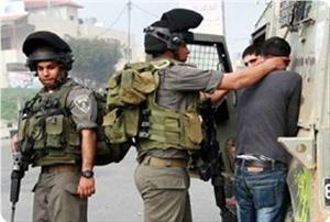 Мерзкое лицо оккупации: более 6.000 палестинцев арестованы сионизмом в ушедшем году