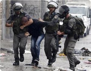 """На Западном берегу """"Израиль"""" похитил ранее освобождённого узника"""