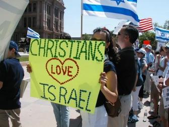Христианский сионизм. Что мы о нем знаем?