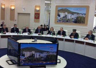 Исламское образование в поликультурном пространстве - обсуждается в Пятигорске