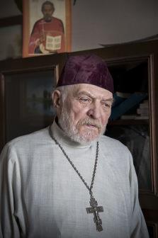 О «голубых» скрепах, «Пуссиниаде», тайном агенте Кураеве и превращении православия в обрядоверие