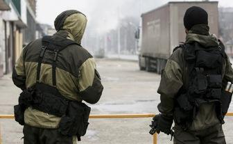 Вторжение на такси: как боевики застали врасплох армию Кадырова