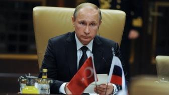 РФ и Турция подписали восемь документов по итогам визита Путина