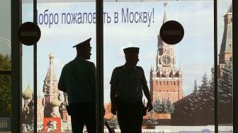 Депутаты предлагают ограничить въезд в Россию гражданам недружественных стран