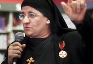 Православная монахиня «раскрутилась» на пропаганде ненависти к исламу