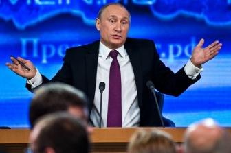 Три момента пресс-конференции Путина, которые имеет смысл посмотреть