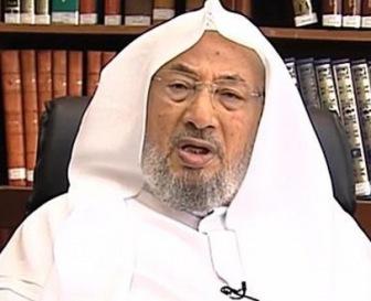 Эрдоган осудил египетский запрос на арест шейха аль-Кардави