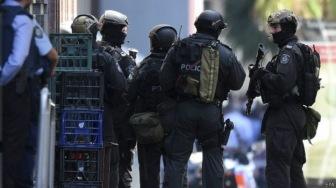 В Австралии неизвестные захватили заложников в кафе