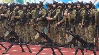 «Новая газета» изменила публикацию о присягнувших Путину чеченских силовиках
