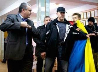 Давление на татар продолжается - Аксенов добился создания параллельной Меджлису организации в Крыму