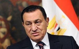 Тиран спас тирана - с Хосни Мубарака сняты все обвинения
