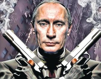 Как Путин может спасти рубль?