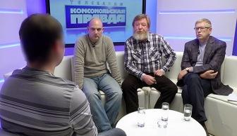Специалисты раскритиковали свидетельства «КП» о падении «Боинга» на Украине