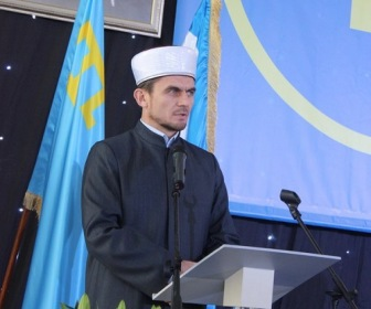 Новоиспеченный муфтий-самозванец призывает к репрессиям в отношении мусульман Крыма