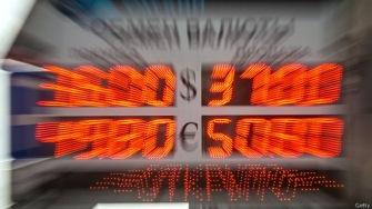 Как спасали рубль: хронология кризиса