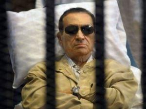 Прокуратура обжаловала оправдательный приговор Мубараку