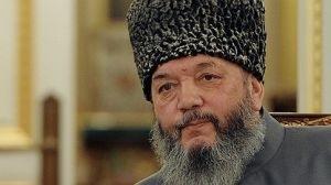 """Муфтий Ставрополья: """"Мечети в Кисловодске снесены не будут"""""""