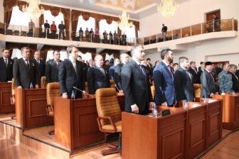 Чеченские депутаты просят Госдуму ввести смертную казнь для родственников боевиков