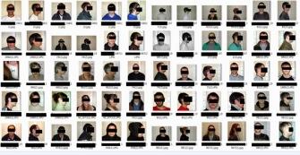 Секретная база данных осведомителей Госнаркоконтроля появилась в интернете