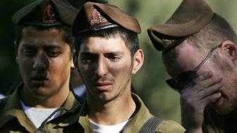 Ужас от содеянного не даёт покоя израильским солдатам