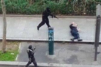 Версия кровавой бойни в Париже: братьев Куаши сделали жертвами для прикрытия настоящих убийц