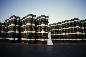Кто умрет раньше - саудовская нефть или король?