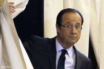 Франсуа Олланд считает мусульман главными жертвами фанатизма