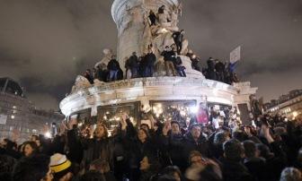 Как отреагировал Рунет на расстрел французских журналистов?