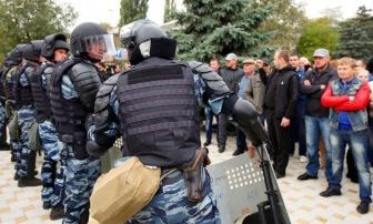 Правовой произвол на Ставрополье превзошел все мыслимые границы