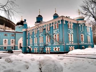 Провокация в Соборной мечети Москвы, зверски избит прихожанин