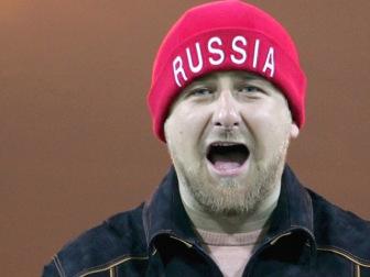 Кадыров: в Чечне на акцию против карикатур выйдут более 1 млн человек
