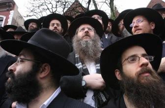 Европейские евреи одинаково боятся джихадизма и фашизма