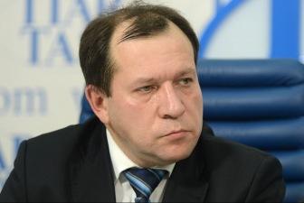 """Ликвидация"" Каляпина"