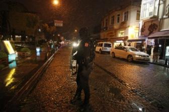 Предотвращенные вчера в Стамбуле теракты дело рук Рабочей партии Курдистана