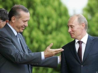 Как только Турция посчитает, что Россия достаточно ослабла или она начинает мешать ей, Анкара сразу же перейдет в наступление