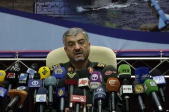 Генерал Мухаммад Али Джафари заявил: «Сионисты раньше ощутили на себе наш гнев, и пусть будут готовы к разрушительной мести в будущем»