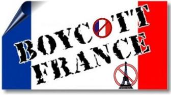 Исламский богослов призвал бойкотировать товары из Франции