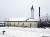 Власти отказались от идеи закрытия мечети в Первоуральске