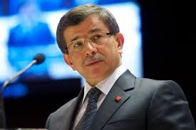 """Ахмет Давутоглу: """"Терроризм нельзя связывать с Исламом"""""""