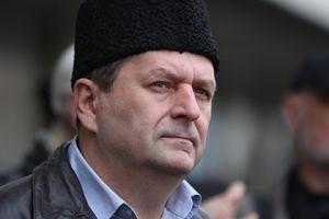 Замглавы Меджлиса Ахтем Чийгоз арестован. Ему грозит до 10 лет лишения свободы