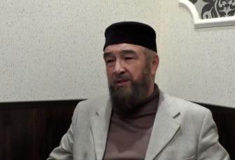 Нафигулла Аширов - Муфтий который поддержал маленькую мусульманку из Мордовии