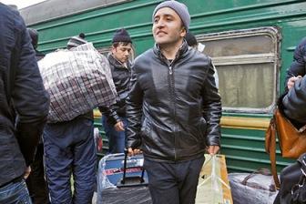 Россия изменила законы для мигрантов