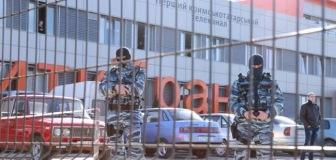 Добро пожаловать в Россию! Обыск крымского телеканала АТР