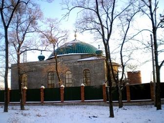 Власти Уссурийска хотят отнять у мусульман законно построенную мечеть