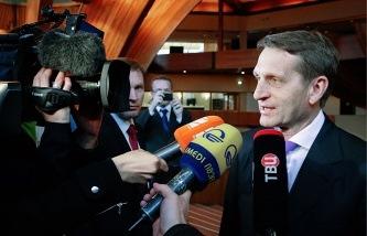 Маразм крепчает! Инициатива заявления Госдумы об аннексии ГДР