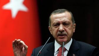 Эрдоган заявил что продолжит противостоять действиям Израиля в Иерусалиме